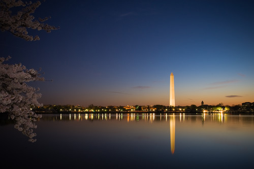 Washington DC City Breaks with Platinum Travel