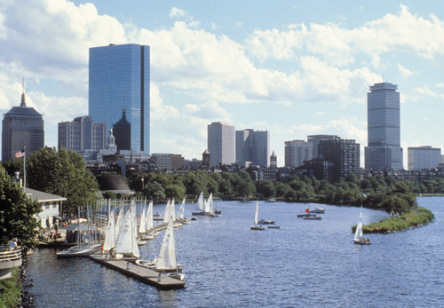 Boston City Breaks with Platinum Travel
