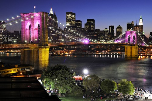 New York City Break with Platinum Travel