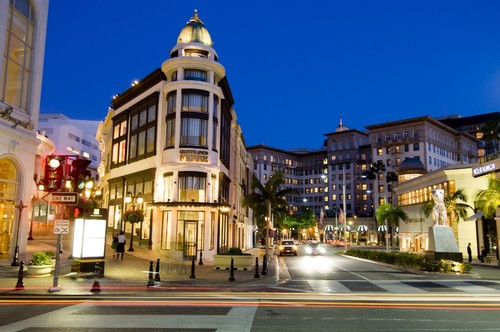 San Diego City Break with Platinum Travel