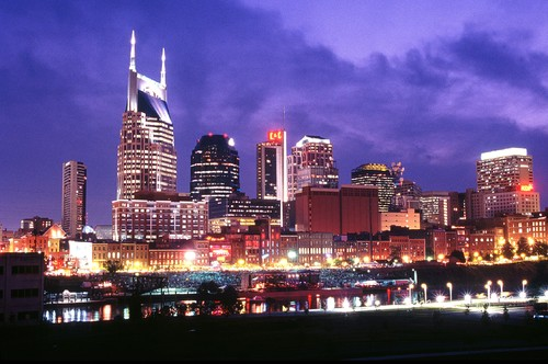 Nashville Tennessee City Break with Platinum Travel