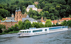 Uniworld Boutique River Cruises with Platinum Travel
