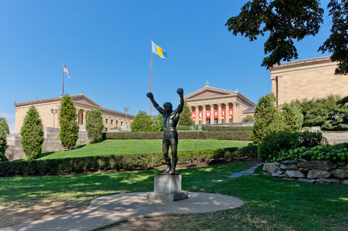 Philadelphia City Breaks with Platinum Travel