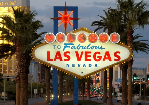 Las Vegas Nevada Breaks with Platinum Travel