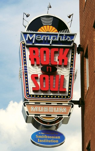 Memphis Tennessee City Breaks with Platinum Travel