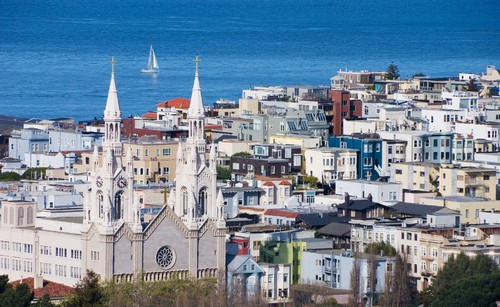 San Francisco City Break with Platinum Travel