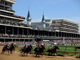 Image of Kentucky Derby and Beyond