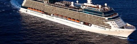 Celebrity Eclipse image
