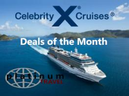 Image of Celebrity Cruise Offers
