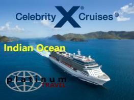 Image of Celebrity 15 Night Cruise - Arabian Sea & India