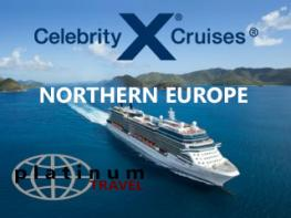 Image of Celebrity 8 Night  Cruise - Norwegian Fjords