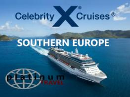 Image of Celebrity 11 Night  Cruise - Best of Western Med Sep 2017
