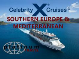 Image of Celebrity 11 Night  Cruise - Best of Western Med 2
