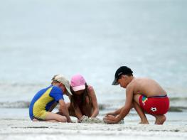 Image of Family Holiday to the Beaches of Fort Myers and Sanibel