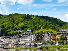 Image of Magnificent Moselle & Rhine