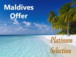 Image of Maldives 5* 7 Nts All Inc. from €2729