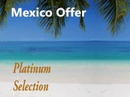 Image of Mexico 5* 7 Nts All Inc. from €1599