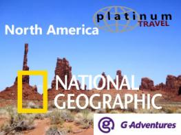 Image of National Geographic - National Parks of The American West