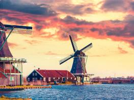 Image of Remarkable Rhine & Historic Holland