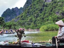 Image of Timeless Wonders of Vietnam, Cambodia & the Mekong