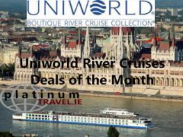 Image of River Cruise Offers