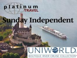 Image of Sunday Independent Offer 2018 Gems Of Northern Italy website