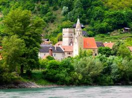 Image of Castles along the Rhine