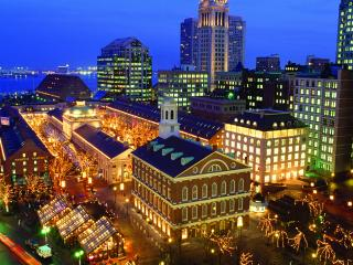 Photograph of Boston (Massachusetts)