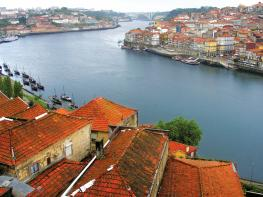 Image of Jewels of Spain, Portugal and the Douro River
