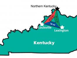 Image of Kentucky State Itinerary
