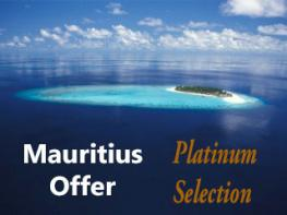 Image of Mauritius September Offer