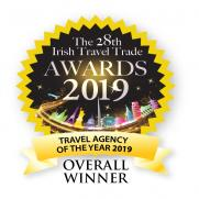 ITTN Travel Agent of the Year 2019