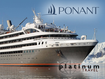 Image of LE PONANT, 7 days in Caribbean