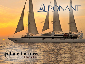 Image of LE PONANT, 1 days in Caribbean